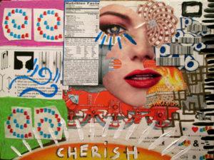 cherish by Michael Munoz