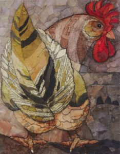chicken #1 by Brian Kays
