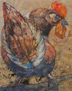 chicken #2 by Brian Kays