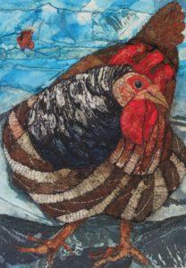 chicken #3 by Brian Kays