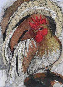 chicken #4 by Brian Kays