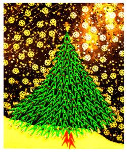 christmas by JohnWalsh