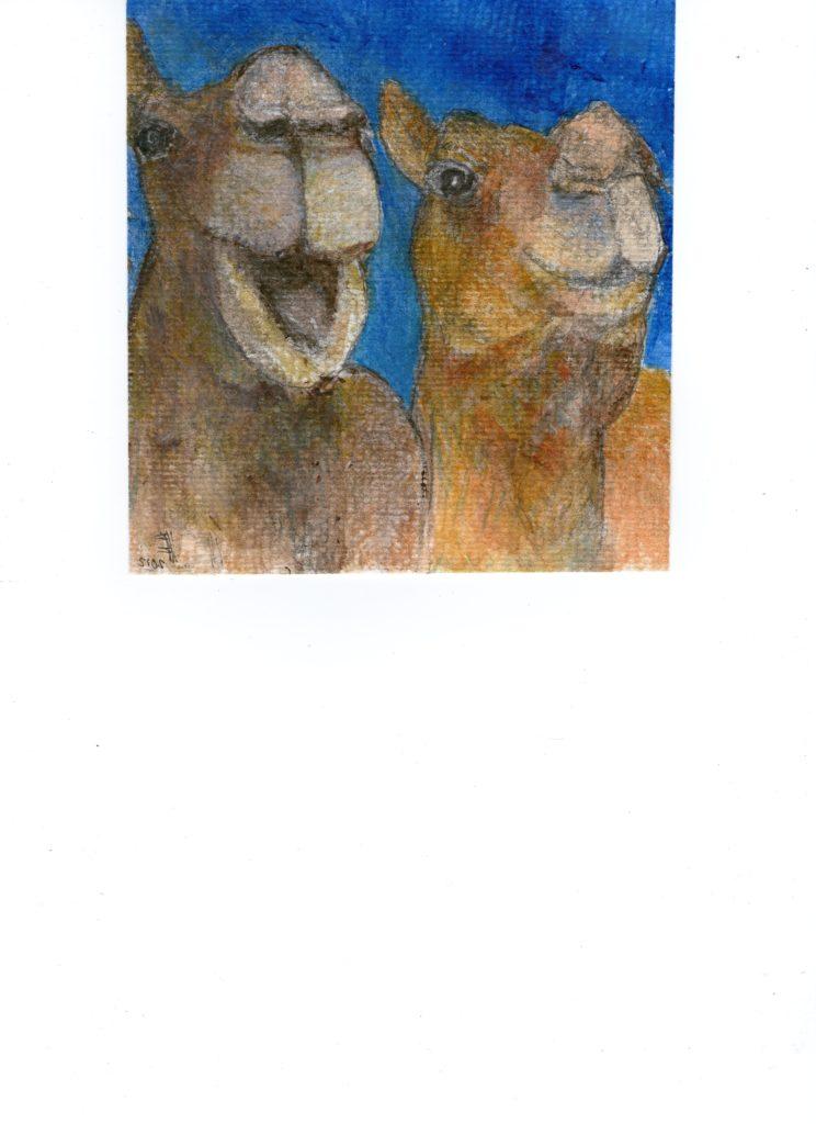 18103    1940    Singing Camels    £75    4061
