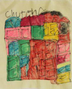 Church by Alina Gjadzik