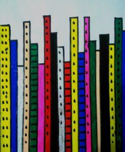 City by Sandeep Kumar Mishra