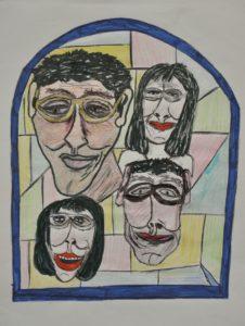 Teachers by Clare Barnard
