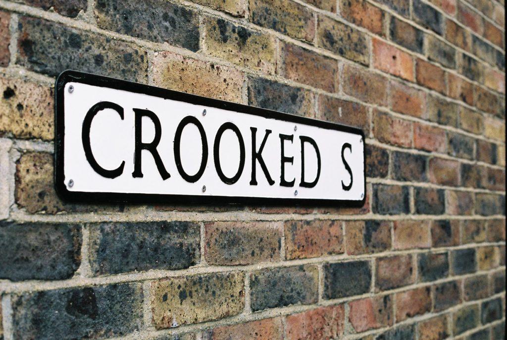 15417 || 3109 || Crooked Street ||  || 5780