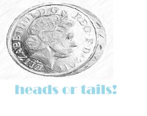 coin by Pauline Heath