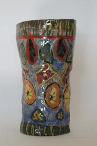 Vase by Colin  Jones