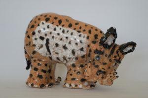 Tiger by Colin  Jones