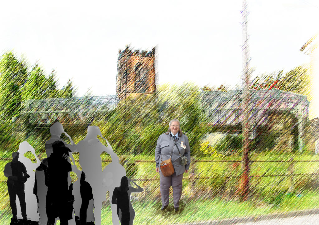 4760    1834    Watchers Series - Brotherton Village    If you intend to put this work up for sale    3790