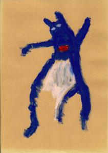 A Dance by Ramas Rupsys