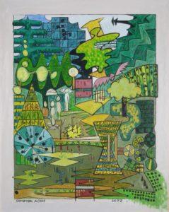 Compton Acres by Gerald Shepherd