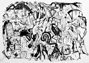 Congestion by Jason Clarke
