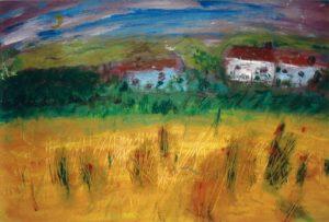 Cornfield by Tom Paine
