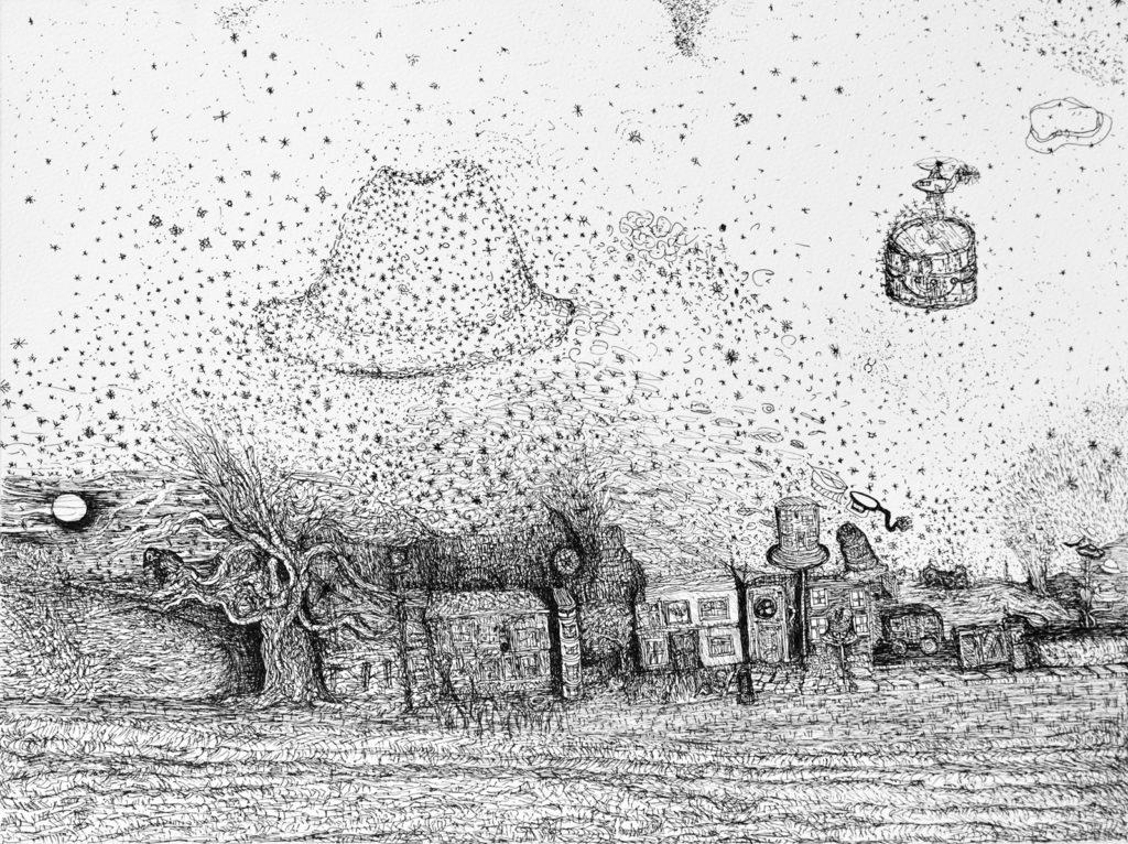 7692 || 2159 || Cosmic Hat || P.O.A. || 4391