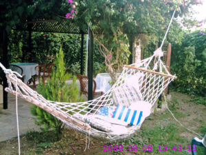 Lazy days by mumamafia