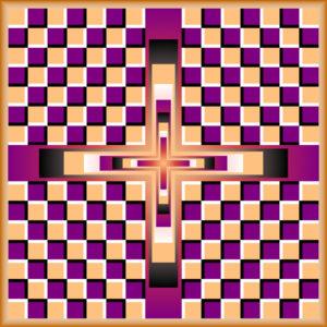 cross by Graham Bell