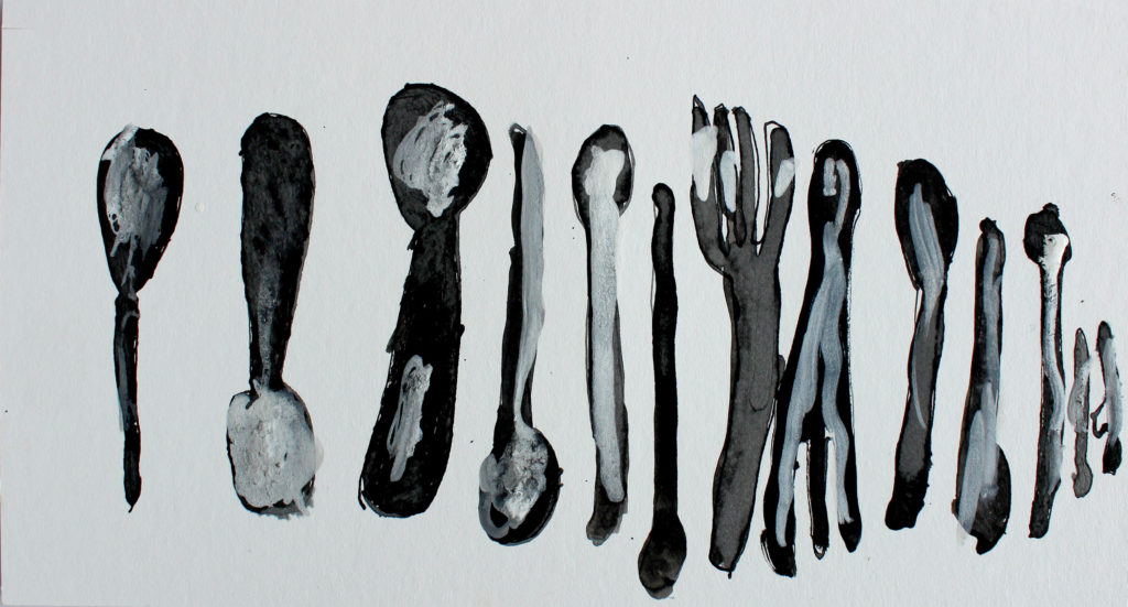 29931 || 4894 || Cutlery || If you intend to put this work up for sale || 7467