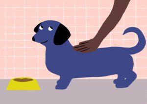Good Boy by Cat Sierra