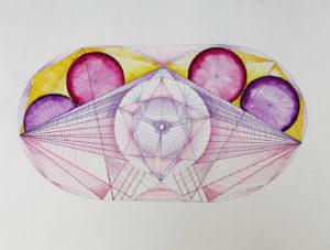 Metatronic Circuit 2 by Daniel