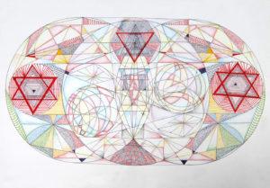 Archangel Metatron by Daniel