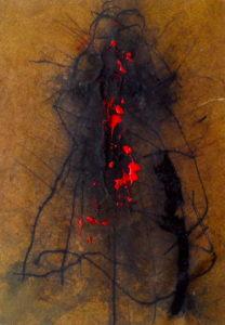 Dark it was by Golemash