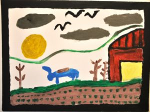 The Farm by David  Foy