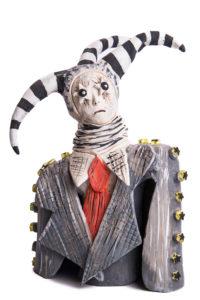 Jester by Dean Rowlands