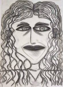 Anxiety & Fear by Deborah Brooker
