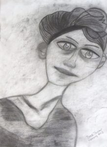 Melancholy by Deborah Brooker