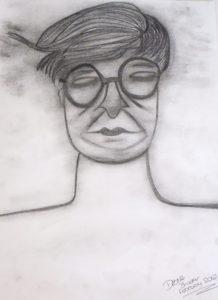 Windswept by Deborah Brooker
