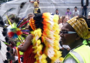 Carnival splenda by mumamafia