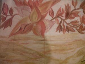 Desert Dream by Anum Farooq