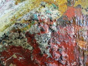 Detritus No.4 by Ivan Grieve