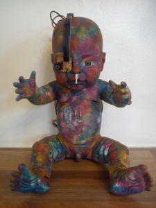 dolly6 by Lauren Burrows