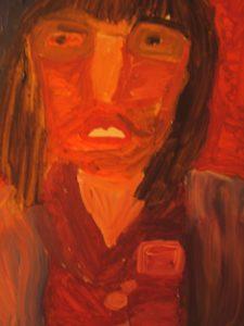Doris by Fatma Durmush