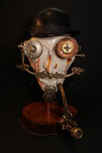 Dr Watson by Myriad Designs