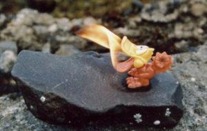 Dragonfire by Lynsey Cosham
