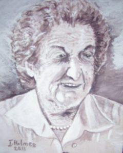 Edna by Irina Holmes