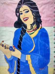 Dream Girl by Sandeep Kumar Mishra