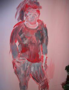 becca by Sylvia Scarsbrook