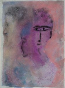 Purple Phase by Kathleen Mattsson