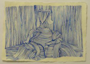 La Caja by Fabiola Retamozo