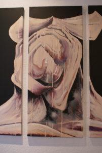 Pain by Paul Ashton