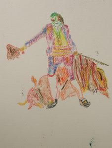 Matador by Ted