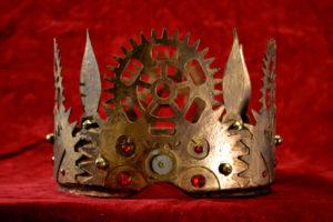 crown by Simon Aronson