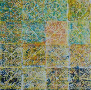 Tile Grid by tony prior
