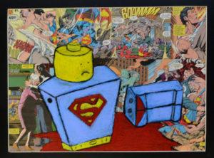 Hero by Simon Aronson