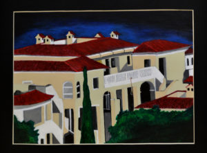 Hacienda by Simon Aronson